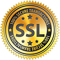 SSL - Secure E-shop