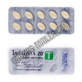 Cialis (Generic) 20 mg
