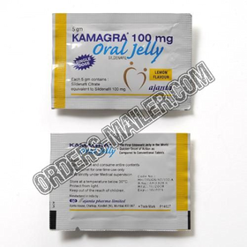 Kamagra® Oral Jelly 100 mg